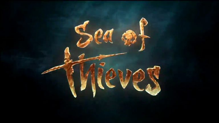 sea of thieves wallpaper 107