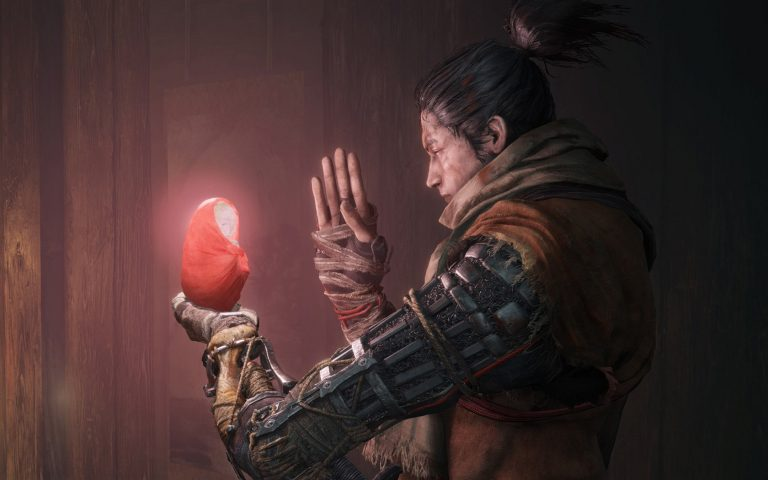 sekiro wallpaper 184