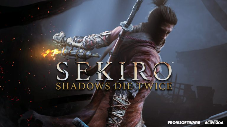 sekiro wallpaper 185