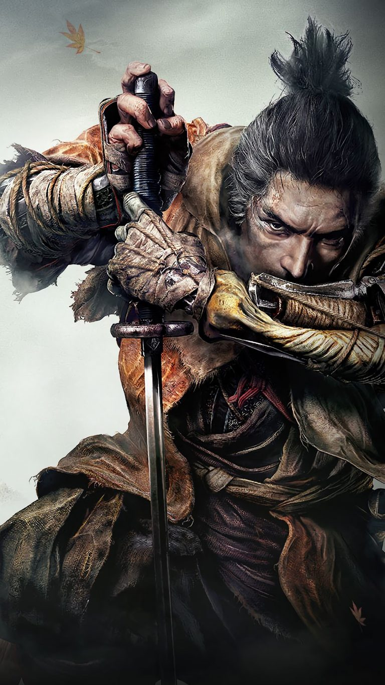 sekiro wallpaper 196