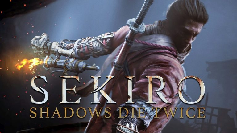 sekiro wallpaper 201