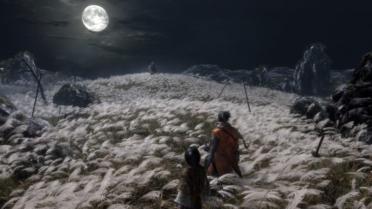 sekiro wallpaper 203