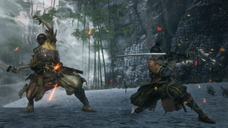 sekiro wallpaper 207