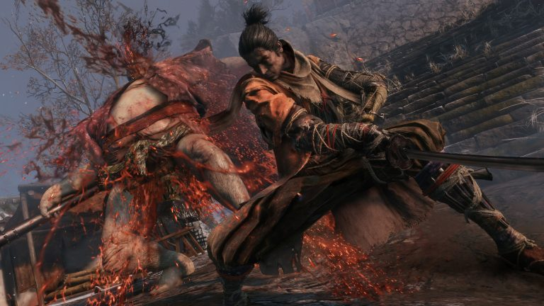 sekiro wallpaper 213
