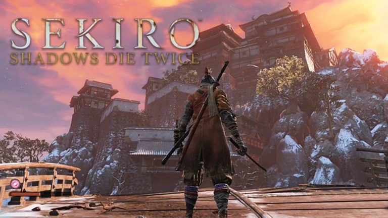 sekiro wallpaper 231