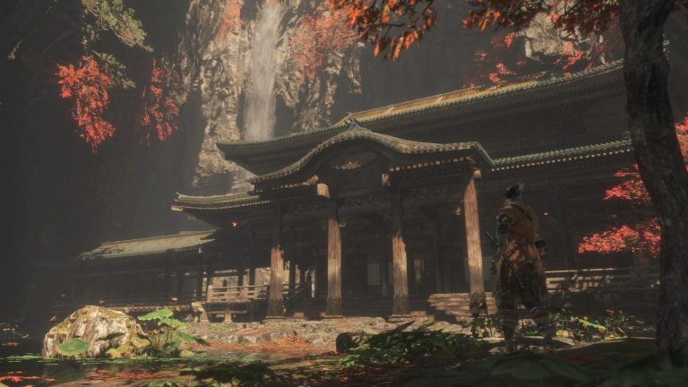 sekiro wallpaper 237