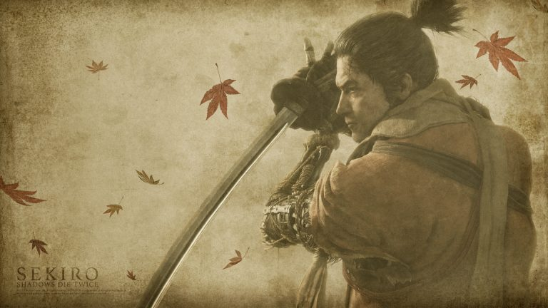 sekiro wallpaper 238