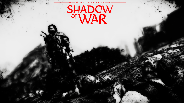 shadow of war wallpaper 121