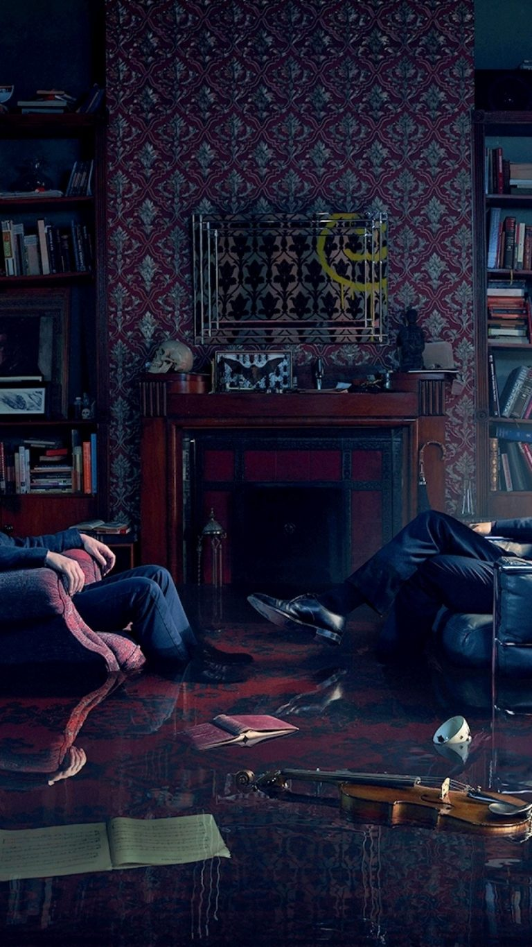 sherlock wallpaper 28