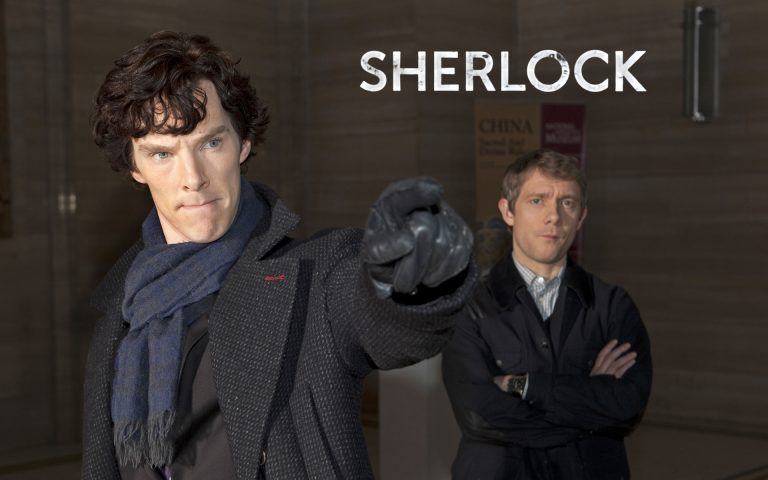 sherlock wallpaper 29