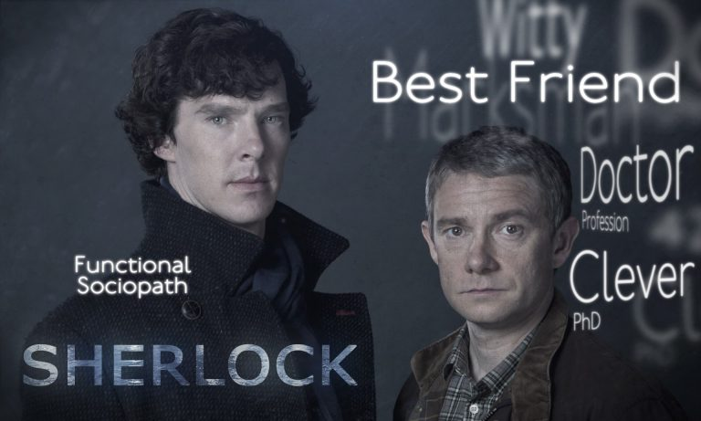 sherlock wallpaper 35