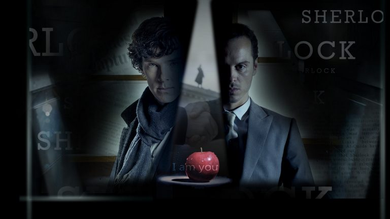 sherlock wallpaper 41