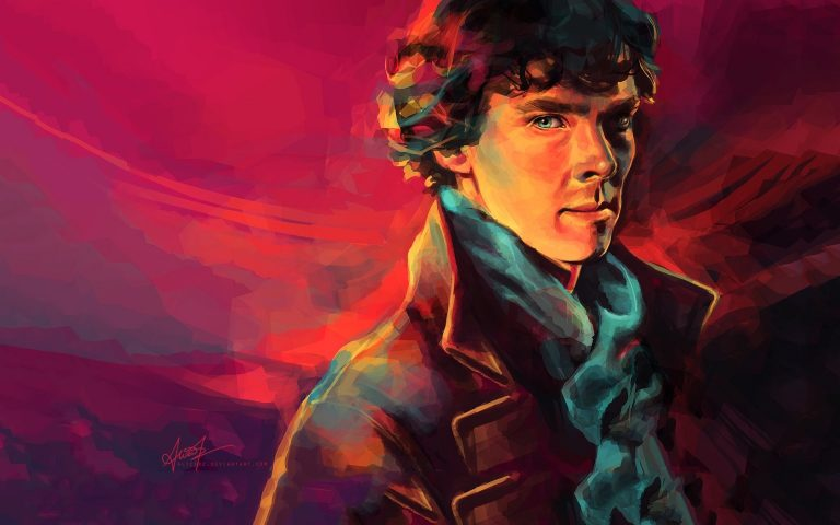 sherlock wallpaper 42