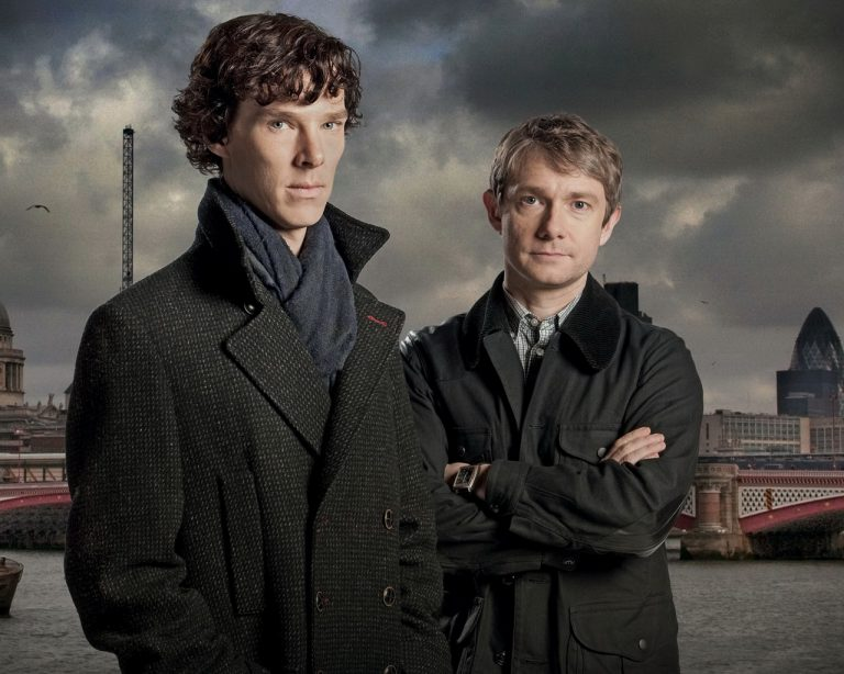 sherlock wallpaper 51