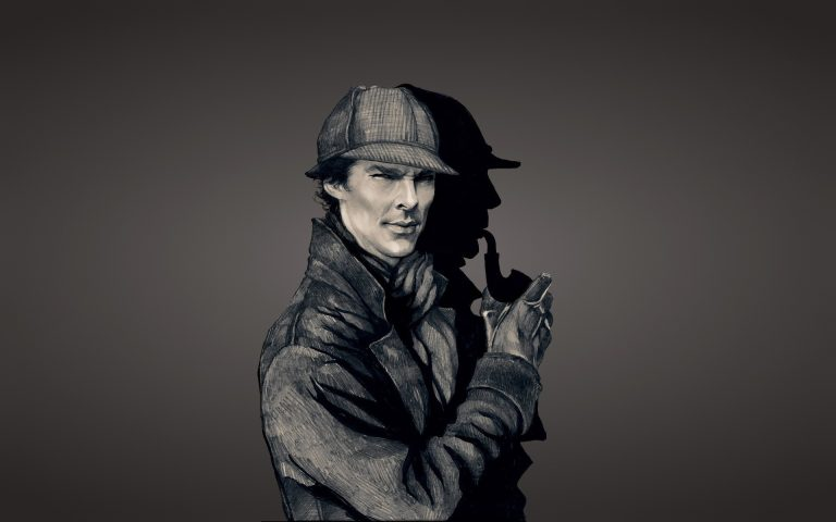 sherlock wallpaper 53
