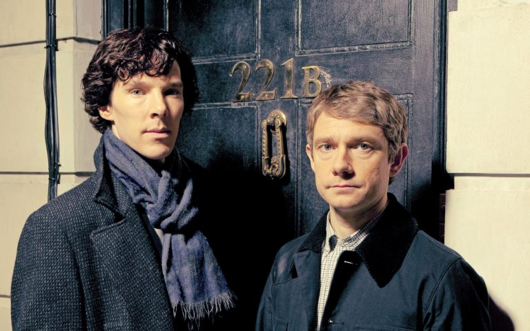 sherlock wallpaper 56