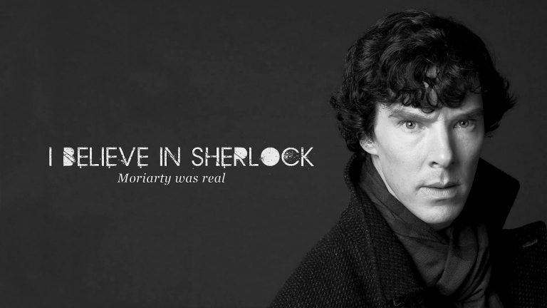 sherlock wallpaper 58
