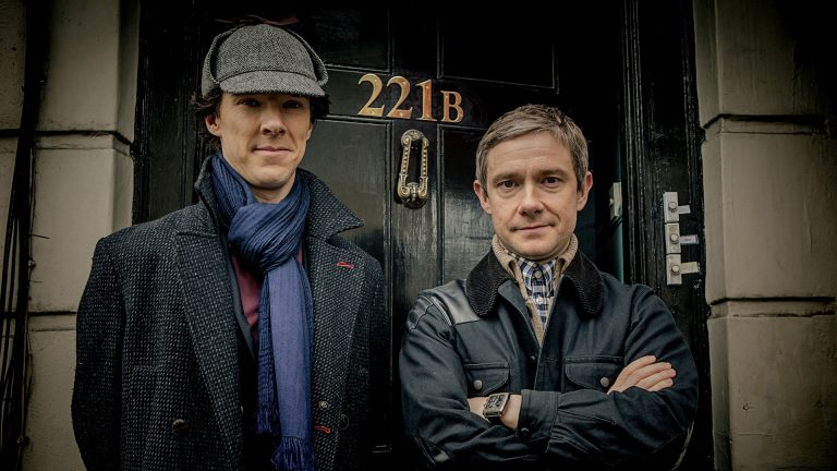 sherlock wallpaper 65