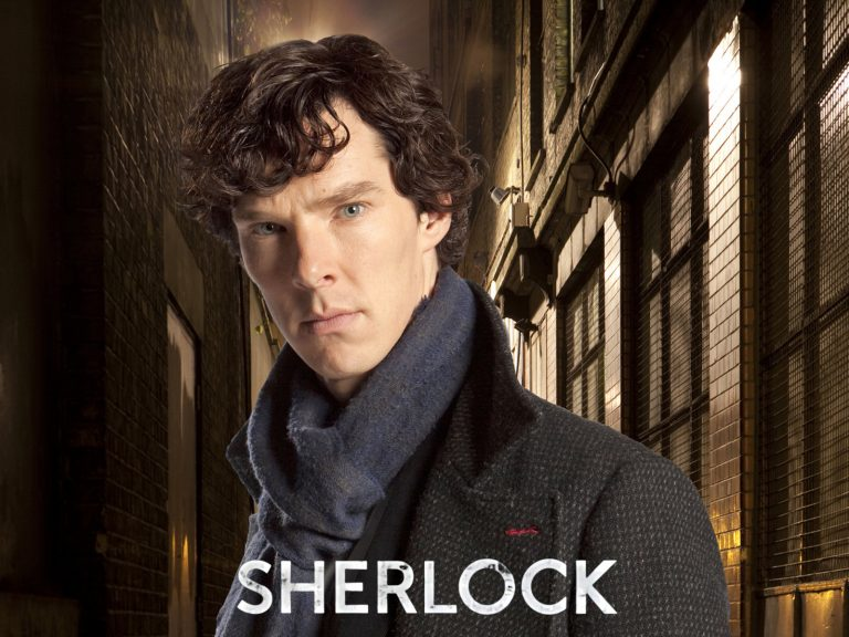 sherlock wallpaper 66
