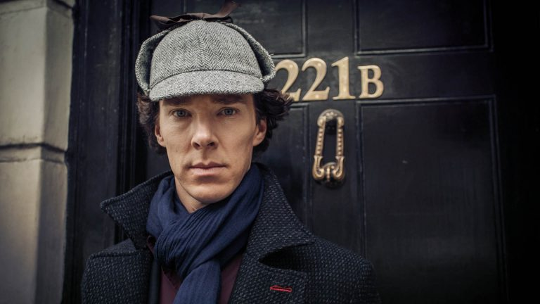 sherlock wallpaper 68