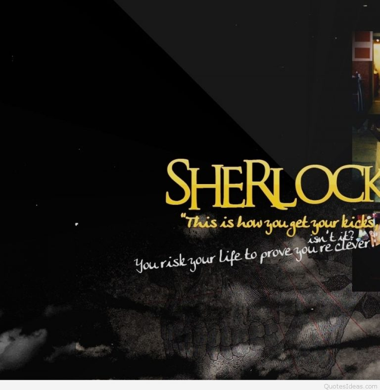 sherlock wallpaper 69