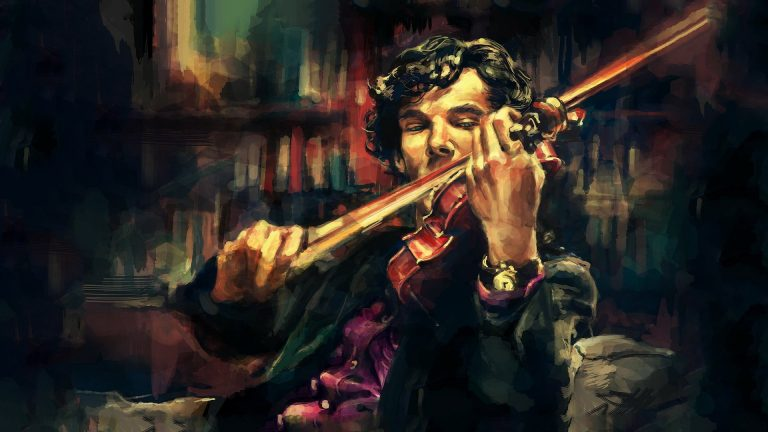 sherlock wallpaper 76