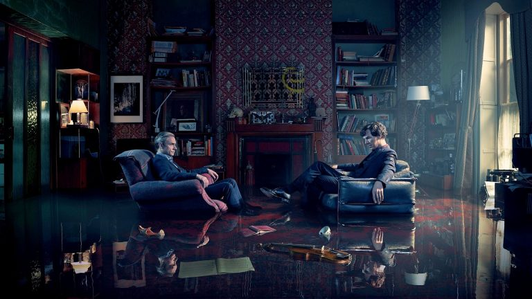 sherlock wallpaper 78