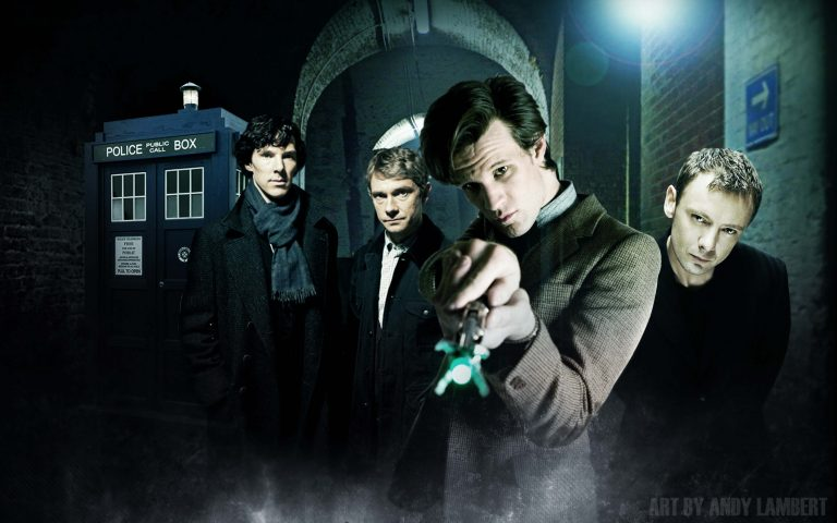 sherlock wallpaper 79