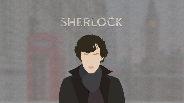 sherlock wallpaper 85