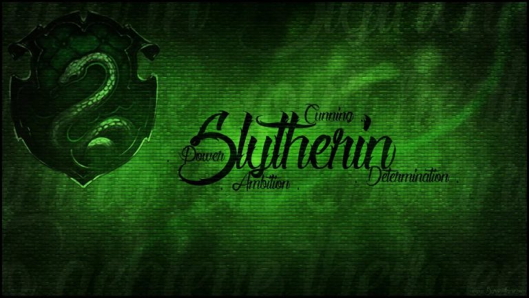 slytherin wallpaper 94