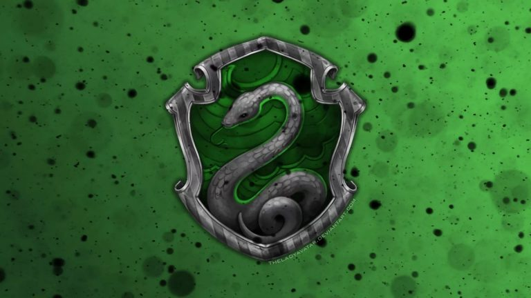 slytherin wallpaper 95