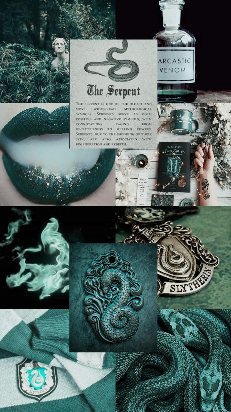 slytherin wallpaper 98