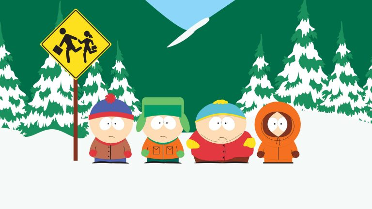 south park wallpaper 94
