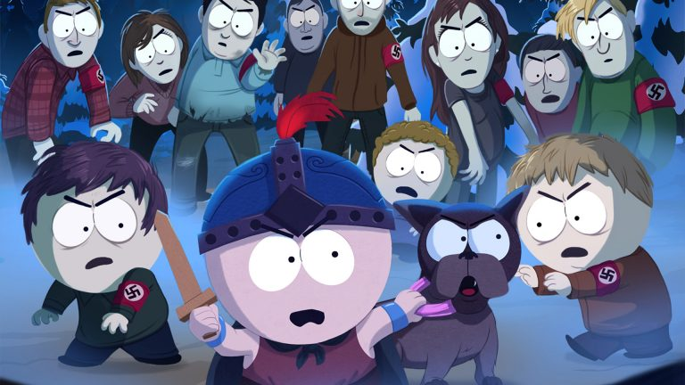 south park wallpaper 101