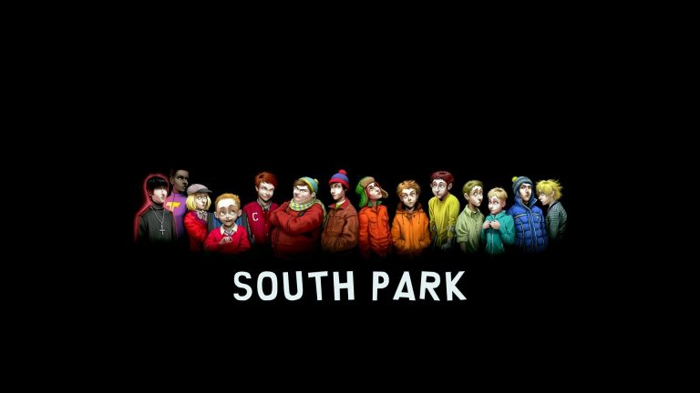 south park wallpaper 105