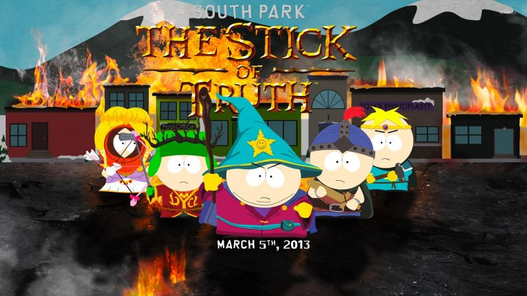 south park wallpaper 113
