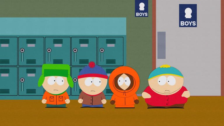 south park wallpaper 124