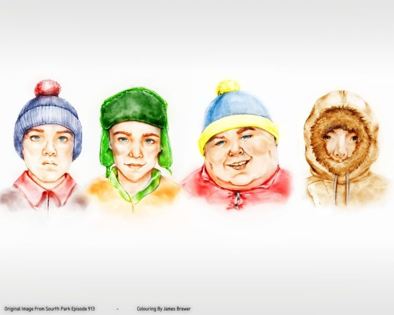 south park wallpaper 128