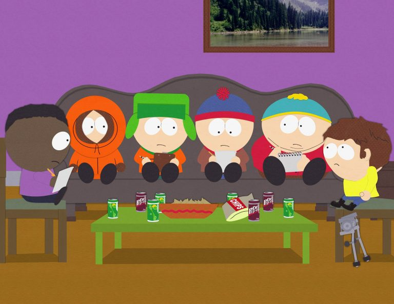 south park wallpaper 132