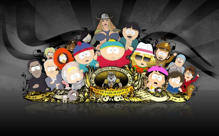 south park wallpaper 133