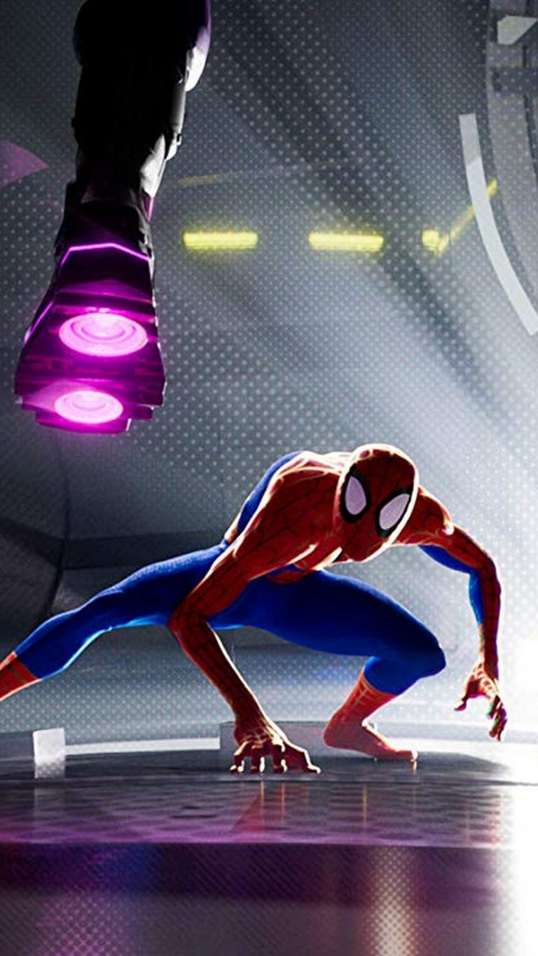 spider verse wallpaper 135