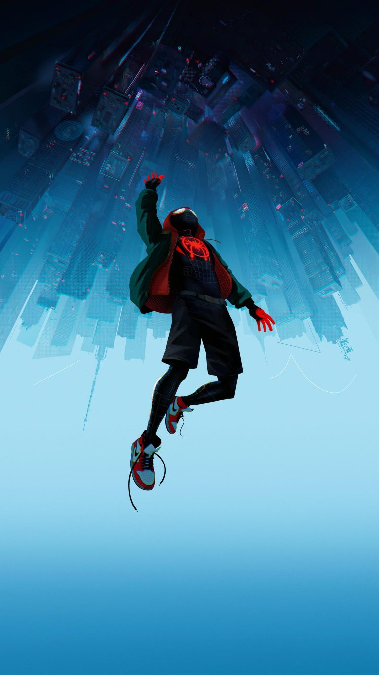spider verse wallpaper 139