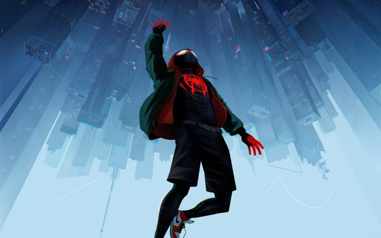 spider verse wallpaper 146