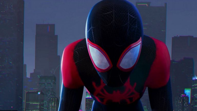 spider verse wallpaper 147