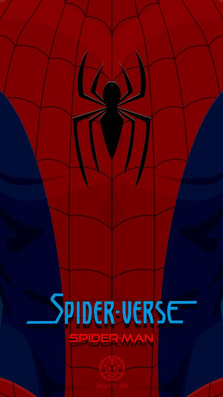spider verse wallpaper 156