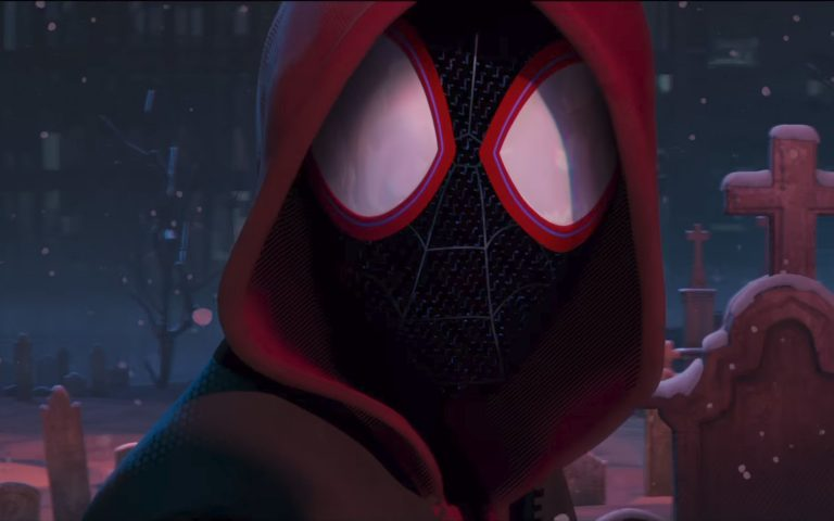 spider verse wallpaper 169