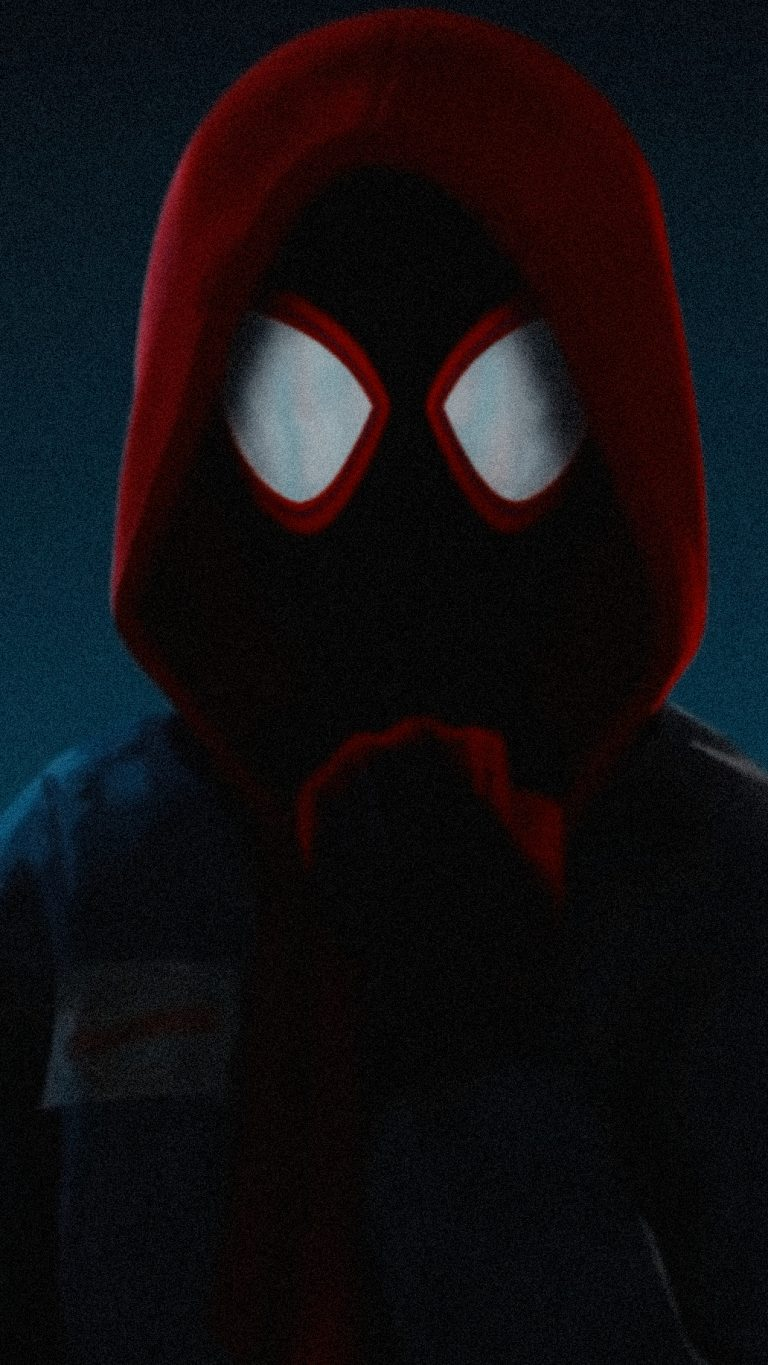 spider verse wallpaper 181