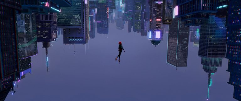 spider verse wallpaper 185