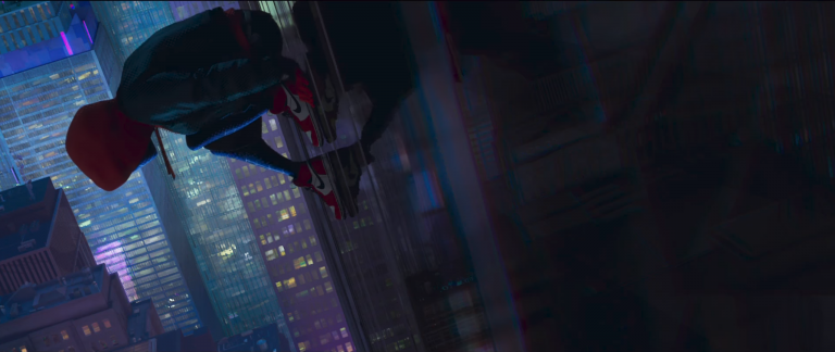 spider verse wallpaper 186