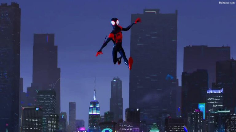 spider verse wallpaper 187